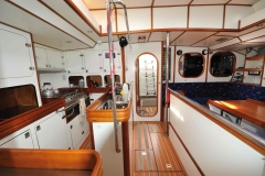 SD Galley Area