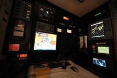 SD Nav Station night