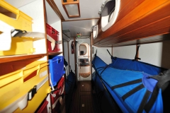 SD PortAft Bunks