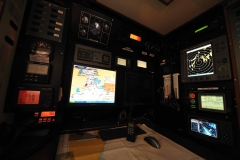 SD Nav Station night