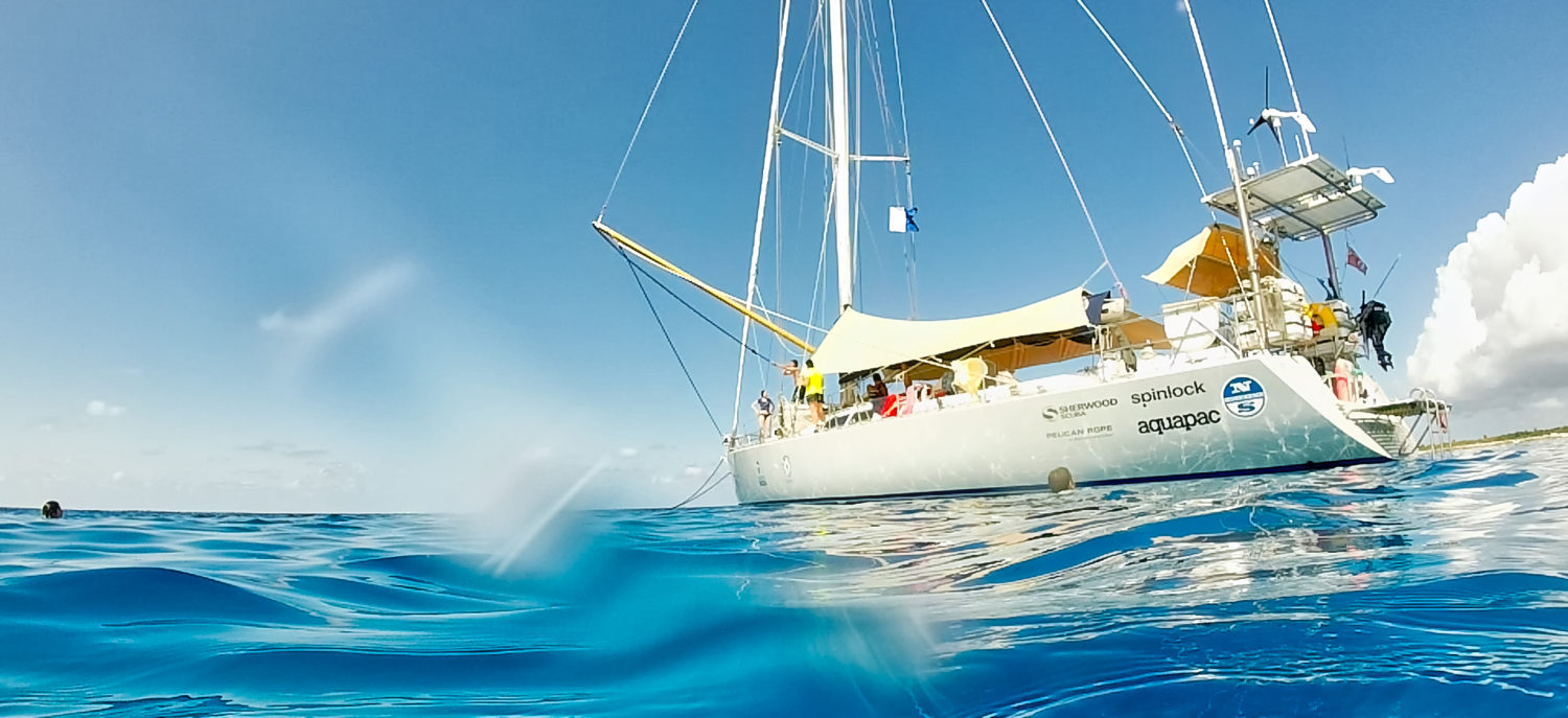 Adventure Sailing & Science Expeditions